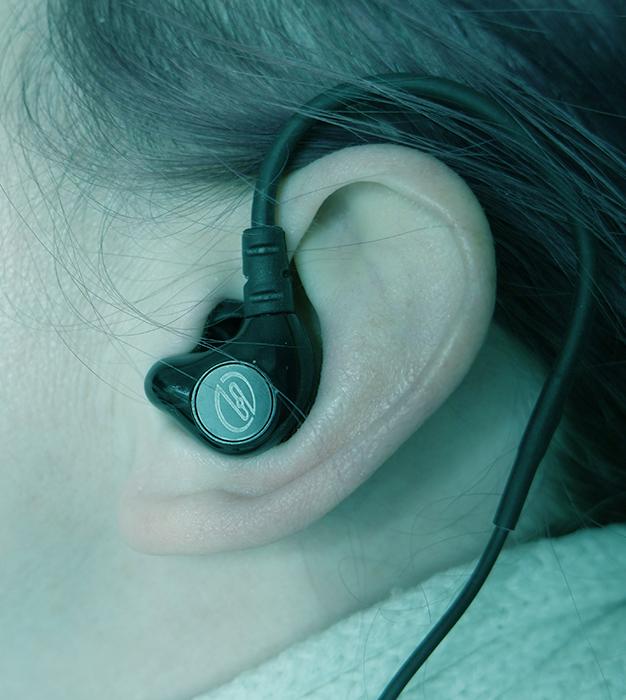 deleyCON Soundsters S19 In-Ear Sport-Kopfhörer Test