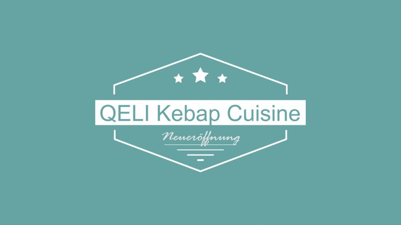 Qeli Kebap Cuisine Restaurant in Karlsdorf-Neuthard bei Bruchsal / Karlsruhe