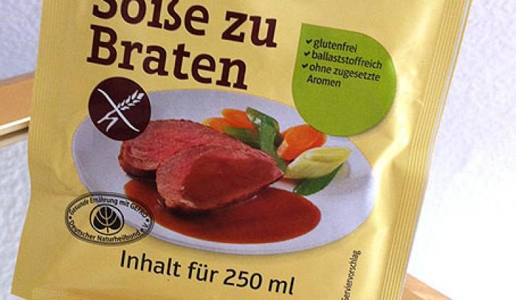 """GEFRO Probierpaket – """"Soße zu Braten"""""""