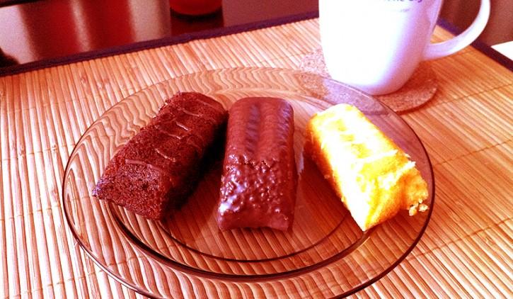 Dr. Oetker Kleine Rührkuchen im Test – Zitronenkuchen, Marmorkuchen und Schokokuchen