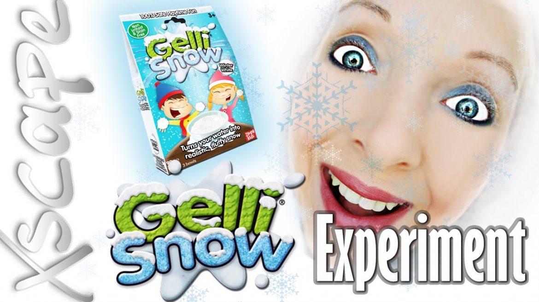 Gelli Snow von Gelli Baff