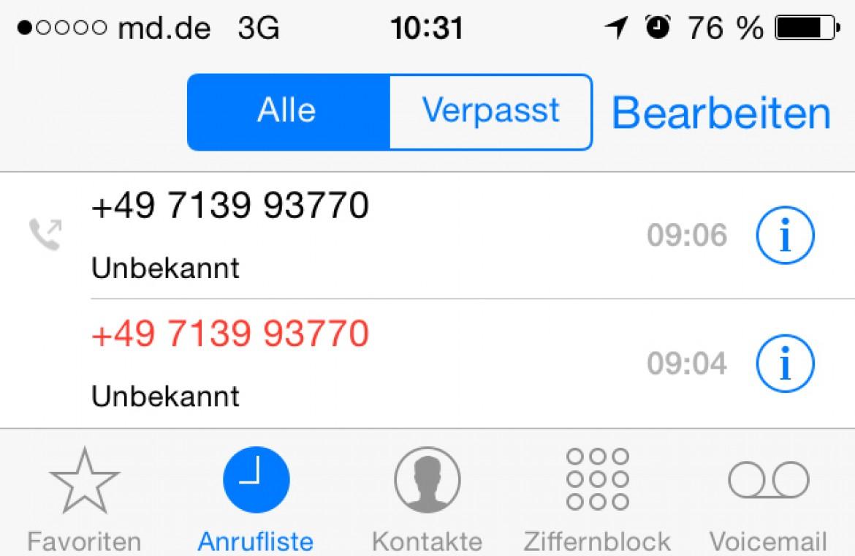 "Unser Besuch bei ""Nails2000 e.K."" in Langenbrettach"