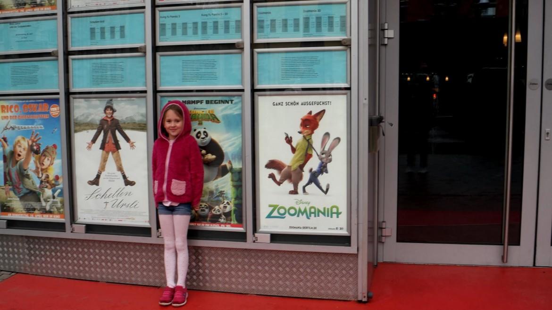 Zoomania – Filmkritik